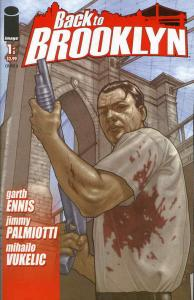 Back to Brooklyn #1A VF/NM; Image | save on shipping - details inside