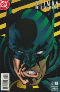 Detective Comics #716 FN; DC | save on shipping - details inside