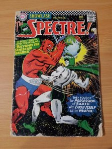 Showcase #61 ~ FAIR -  GOOD GD ~ (1966, DC Comics)