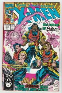 X-Men #282 (Nov-91) NM- High-Grade X-Men