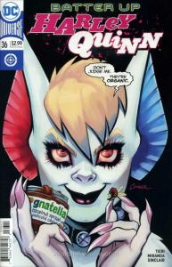 Harley Quinn (3rd Series) #36 VF/NM; DC | save on shipping - details inside