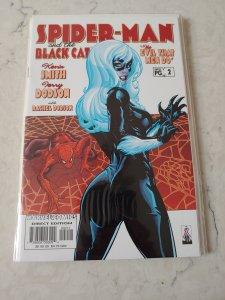 Spider-Man/Black Cat: The Evil that Men Do #2 (2002)