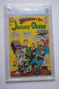 Superman's Pal Jimmy Olsen 80, 3.5