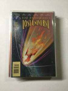 Gene Roddenberry's Lost Universe #7 (1995) HPA