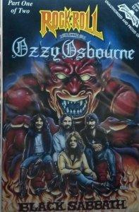 Rock N' Roll Comics #28 (1991)