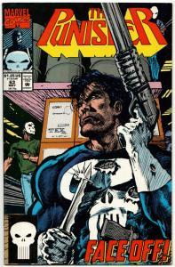 The Punisher #63 (Marvel, 1992) FN/VF