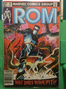 Rom Spaceknight #46