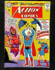 Action Comics #330