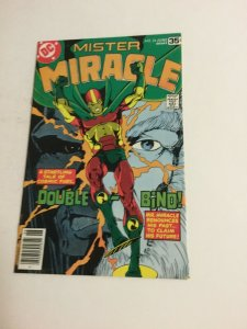Mister Miracle 24 Nm- Near Mint- 9.2 Dc