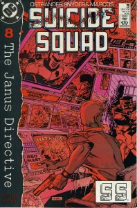 Suicide Squad #29 VF/NM; DC   save on shipping - details inside