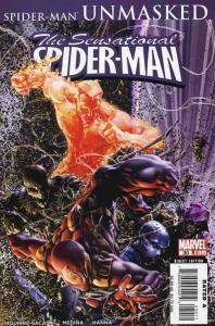 SPIDER-MAN (2004 MARVEL KNIGHTS) #30 NM- A67867