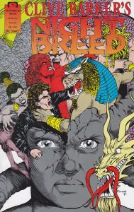 Clive Barker's Night Breed #22