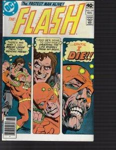 Flash #279 (DC, 1979)