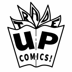 Trade Up Comics