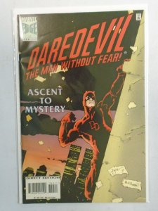 Daredevil #349 8.0 VF (1996 1st Series)