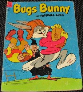 Bugs Bunny #28 (1952)