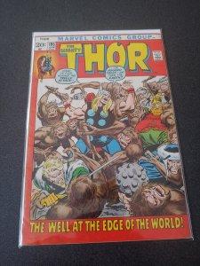 Thor #195 (1972)