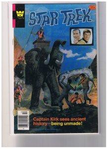 Star Trek # 56  Oct 78