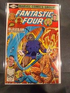 Fantastic Four #215 NM (1980)