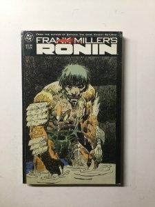 Ronin Tpb Sc Softcover Fine Fn 6.0 Frank Miller Dc Comics
