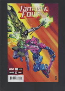 Fantastic Four #24 Variant (2020)