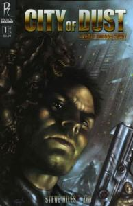 City of Dust #1A VF/NM; Radical | save on shipping - details inside