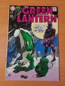 Green Lantern #68 ~ VERY FINE VF ~ (1969, DC Comics)