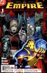 EMPIRE  (2003 Series)  (DC) #1 Very Good Comics Book