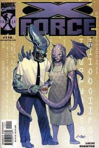 X-Force (1991 series) #110, NM (Stock photo)