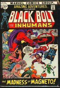 Amazing Adventures #9 (1971)