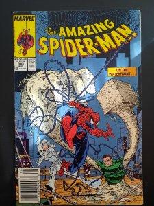 The Amazing Spider-Man #303 (1988) low grade