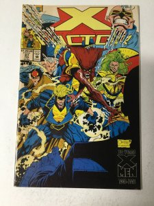 X-factor 87 Vf Very Fine 8.0 Marvel