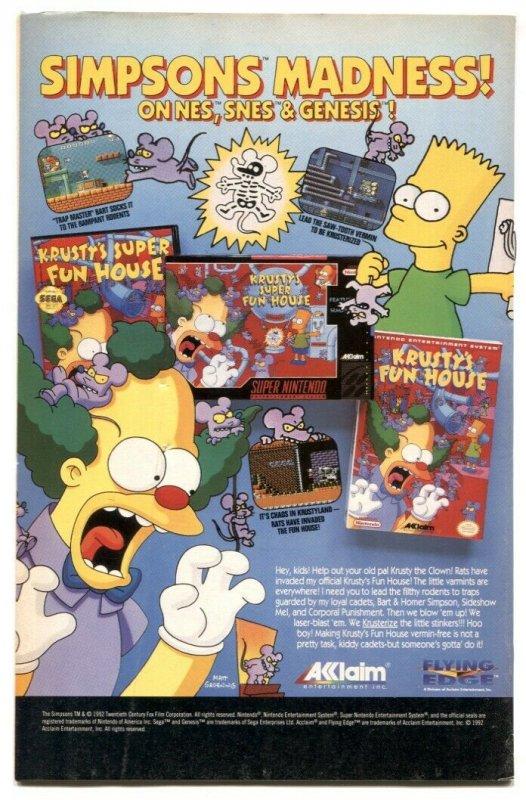 Bart Simpson Comics #70 NM 2012 Stock Image
