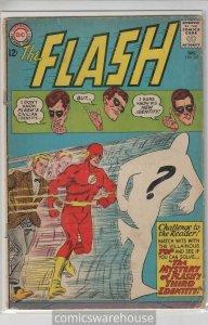 FLASH (1959 DC) #141 VG+ -05319