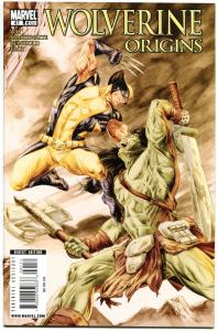 WOLVERINE : ORIGINS #41 NM, Romulus, Daniel Way, 2006, more in store