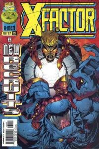 X-Factor (1986 series) #131, NM (Stock photo)