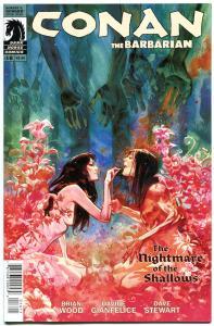 CONAN the BARBARIAN #16, NM, Belit, Queen of, 2012, more Conan in store