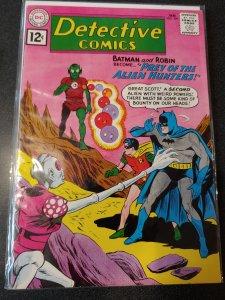 Detective Comics  #299 vf-