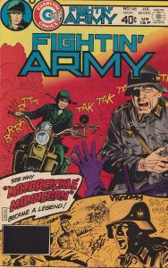 Fightin' Army #146