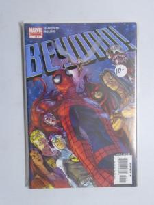 Beyond (2006 Marvel) #1-6 Set - 8.0 VF - 2006