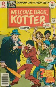 Welcome Back, Kotter #3 FN; DC | save on shipping - details inside