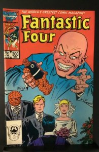 Fantastic Four #300 (1987)
