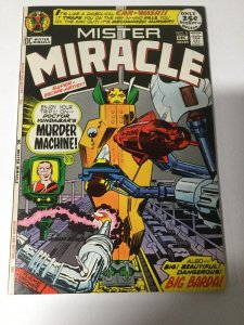 Mister Miracle 5 Nm Near Mint Dc
