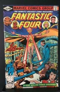Fantastic Four #216 (1980)