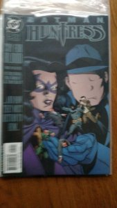 Batman Huntress Cry for Blood #5 (DC, 2000) Condition: NM/MT