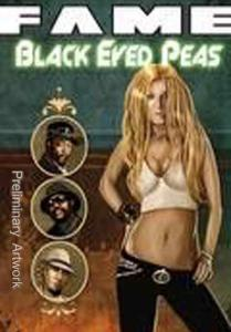 Fame: Black Eyed Peas #1 VF/NM; Bluewater | save on shipping - details inside