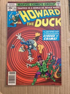 Howard the Duck #25 (1978)