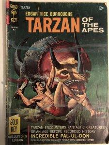 Tarzan # 167,manning art, fill a holler in a run?