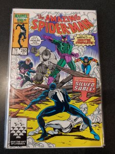 ​THE AMAZING SPIDER-MAN #280 HIGH GRADE VF/NM