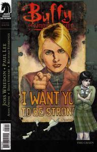 Buffy the Vampire Slayer Season Eight #5A VF/NM; Dark Horse | save on shipping -
